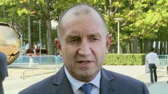 Ирак има интерес да възстанови активните си икономически връзки с България