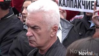 Сидеров влиза в битката за кмет на София, ще спира гей парада