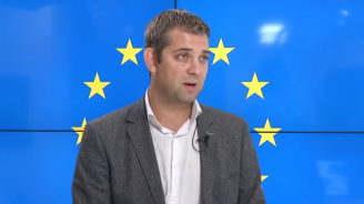 Димитър Делчев: Искаме в София да има опции за инвестиции
