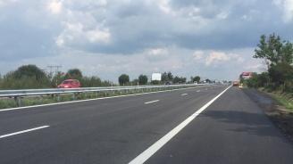"""Над 54 хиляди превозни средства са минали по АМ """"Тракия"""" на 20 септември"""
