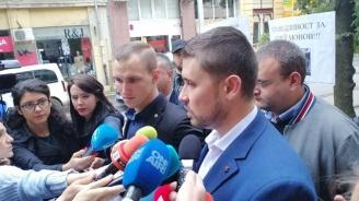 ВМРО внесе искане във ВСС за дисциплинарно производство срещу Калин Калпакчиев
