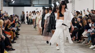 Започна Парижката седмица на модата