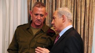 Водещите израелски партии започнаха преговори за създаването на широка коалиция