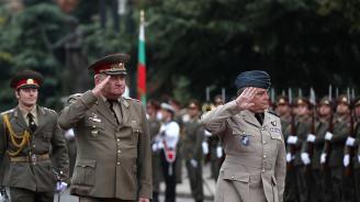 Ген. Боцев: Динамичната среда на сигурност и промените в Алианса ускориха процеса на модернизация в Българската армия