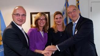 България: Албания и С. Македония трябва да започнат преговори за присъединяване към ЕС