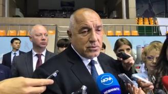 Борисов: България е известна със заводите си в автомобилостроенето