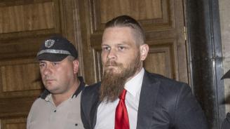 Как убиецът Джок изгони справедливостта от съдебната зала