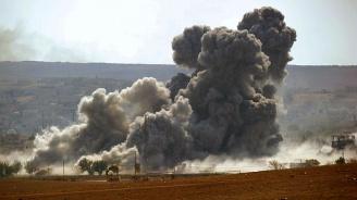 11 убити при американски въздушен удар в Южна Либия