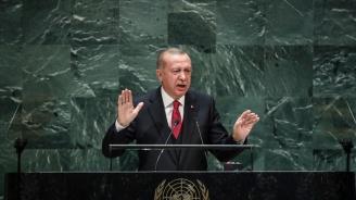 Ердоган и Мицотакис се споразумяха да ограничат мигрантския поток в Егейско море