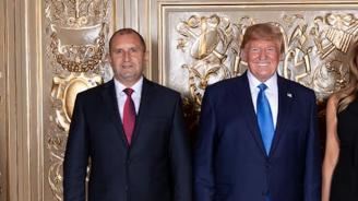 Румен Радев проведе разговор с Доналд Тръмп