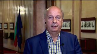 Георги Марков: ГЕРБ ще постигне шеметна победа на изборите