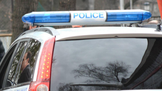 Семеен скандал в Михалци завърши с полицейска проверка
