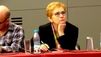 Мария Пиргова: Как се става професор в СУ