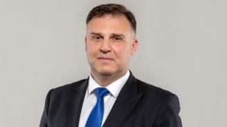 Кандидатът на ГЕРБ за кмет на Плевен: Строежът на ''Арена Плевен'' е личен мой приоритет и кауза