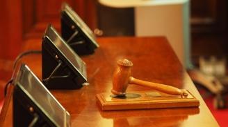 Осъдителна присъда и 1000 лева глоба за водач, дал подкуп, за да избегне проверка за алкохол
