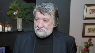Рашидов за кончината на Левчев: Бате Любо, няма да присъствам на тая разлъка, защото не искам да се разделям с теб