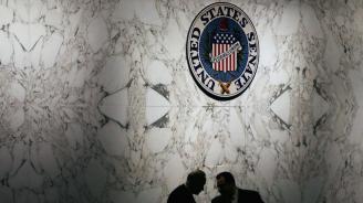 Сенатът на САЩ одобри законопроекта за финансиране на правителството до 21 ноември