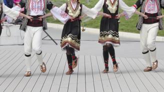 """Ловеч е домакин на Националния фолклорен събор """"Ритъмът на България"""""""