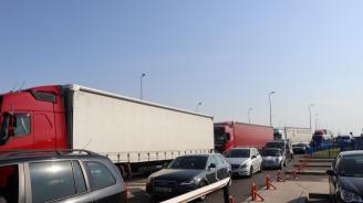 Утре затварят Дунав мост за 1 час