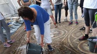 Очила с добавена реалност ни разхождат в миналото на Пловдив (Видео)