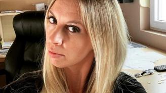 Хърватска порно актриса влиза в политиката