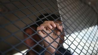17 мигранти бяха открити в три коли край Струмица