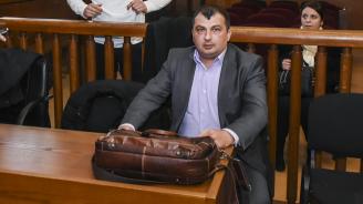 КПКОНПИ внесе иск за отнемане на 9,3 млн. лв. от кмета на Септември