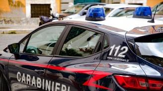 Италианската полиция арестува за предполагаем трафик двама мигранти