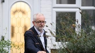 Шотландската национална партия намекна за подкрепа за кабинет на Корбин