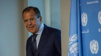 Сергей Лавров: Твърдението, че Русия стои зад скандала Тръмп-Зеленски е параноя