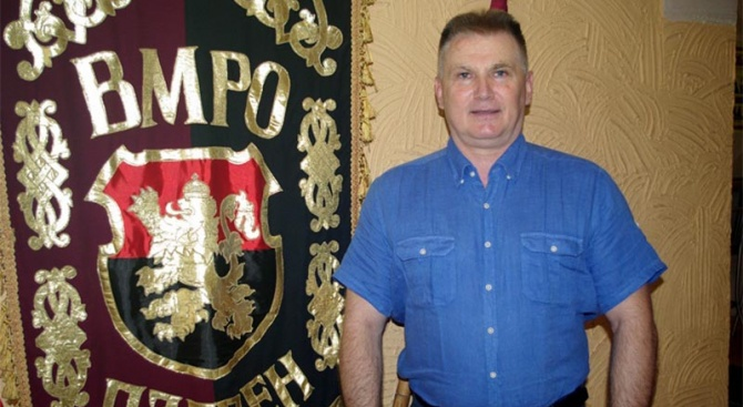 Калин Поповски от ВМРО: Имам самочувствието на човек, познаващ проблемите на Плевен