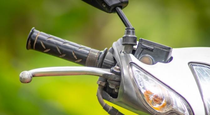 24-годишен моторист е загинал при катастрофа в района на село