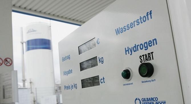 През юли нараства производството на твърди горива - с 34.9