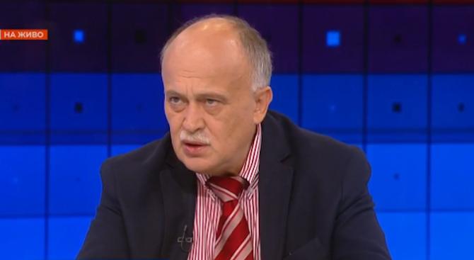 Бойко Пенков: Целенасочено и устойчиво търсим решение на проблемите в здравеопазването