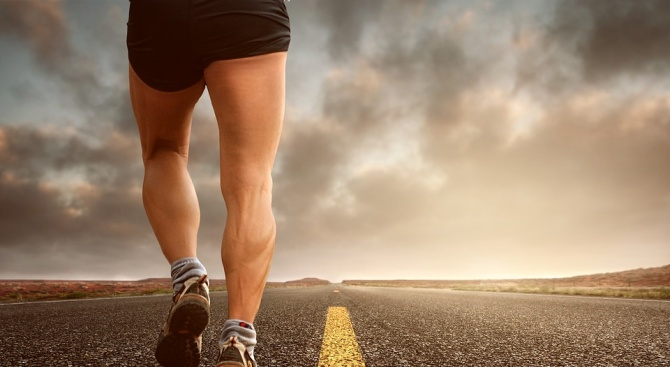 Прекомерните физически упражнения натоварват не само мускулите, но изморяват и