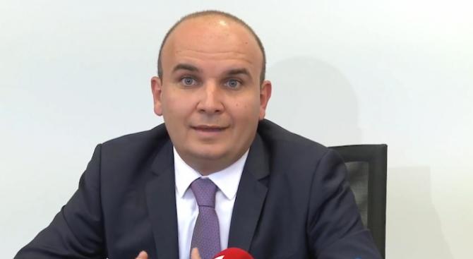 По темата за избора на българския еврокомисар не трябва да