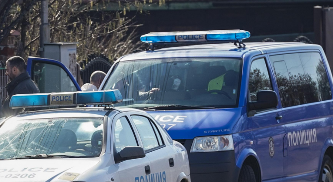 16-годишен опита да изнасили дете в село Литаково