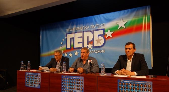Иван Панайотов: Пазарджик върви с уверени стъпки към пропастта и ако не вземем решителни мерки - можем тежко да пропаднем