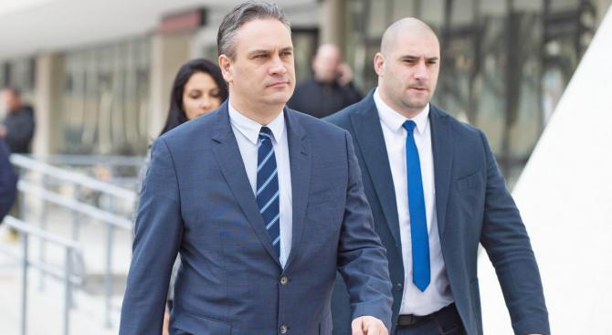 Прокурорската колегия във ВСС ще гласува оставката на Пламен Георгиев