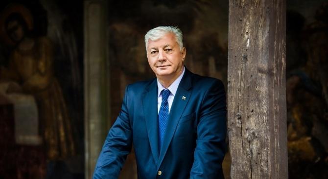 Маркет линкс: Здравко Димитров получава най-голяма подкрепа за кмет на Пловдив