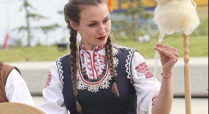 """Фолклорният фестивал """"Северина"""" събира български и чуждестранни състави в Русе"""