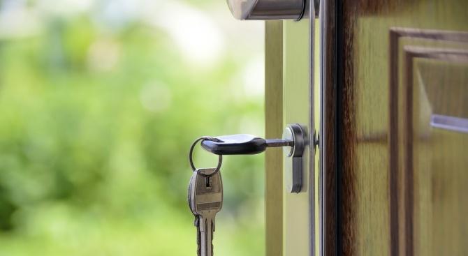 С 5% са поскъпнали имотите в София през последната година