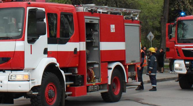 Ловеч е домакин на 15-тия есенен турнир на младежките противопожарни