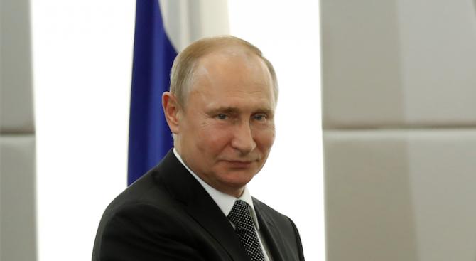 Путин: Няма доказателства Иран да е замесен в нападенията в Саудитска Арабия