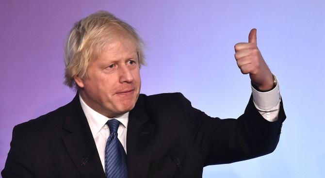 Шансовете на Борис Джонсън да постигне нова сделка за Брекзит