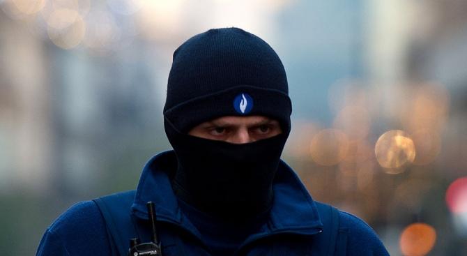 Белгийската полиция не би могла да се справи с нова