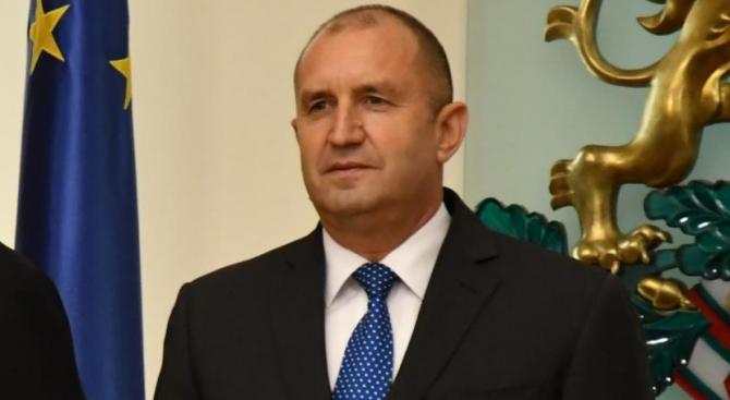 Президентът Румен Радев е на официално посещение в Република Австрия.