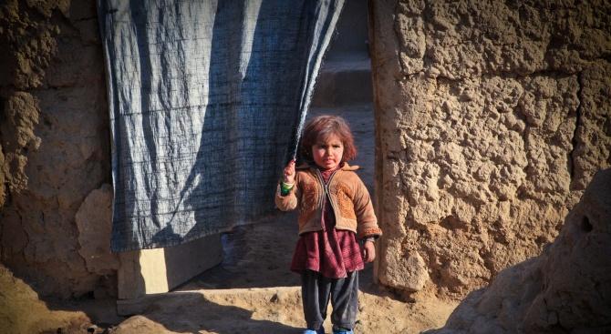 Влошената ситуация със сигурността в Афганистан през последните 4 години