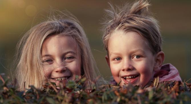 Днес е Световният ден на усмивката. Отбелязва се от 1999