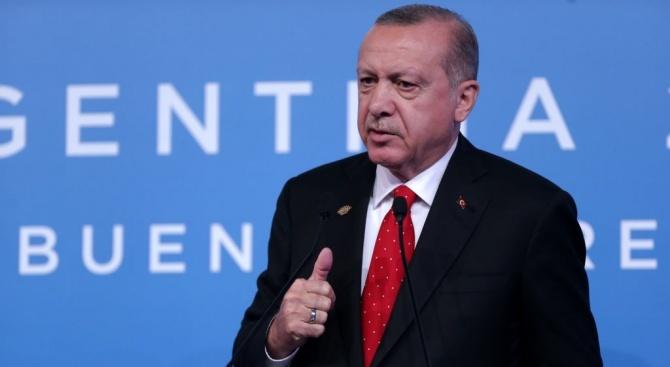По време на посещението на Ердоган в Сърбия ще бъдат открити шест фабрики